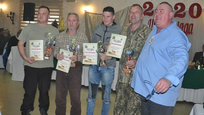 "Održan jedanaesti ""lov na Moravskog šakala"" 2"