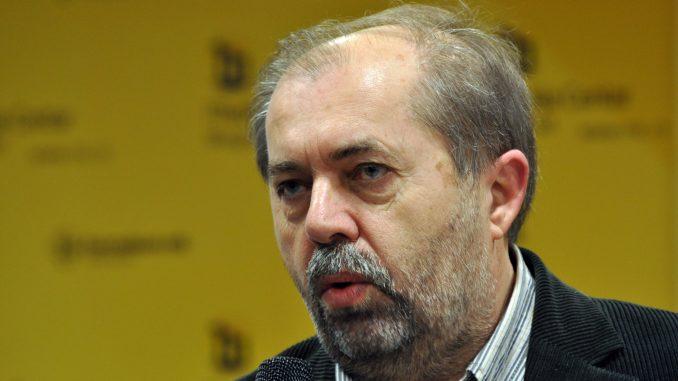 Drago Hedl: Bojim se da je budućnost štampanih medija kratka (VIDEO) 2