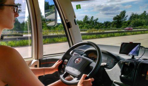 Šta sve možete sa probnom vozačkom dozvolom? 2
