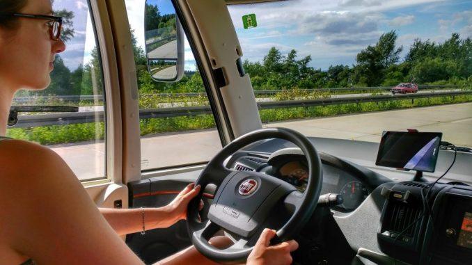 Šta sve možete sa probnom vozačkom dozvolom? 5