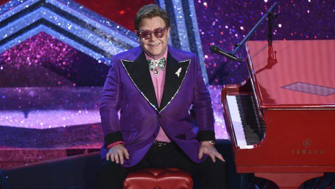 Elton Džon prekinuo koncert na Novom Zelandu zbog upale pluća 2