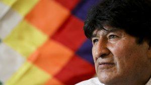 Sud u Boliviji zabranio Moralesu da se kandiduje na izborima za Senat
