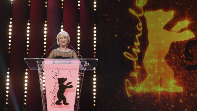 U Berlinu sutra dodela nagrada 70. Međunarodnog festivala - Berlinale 1
