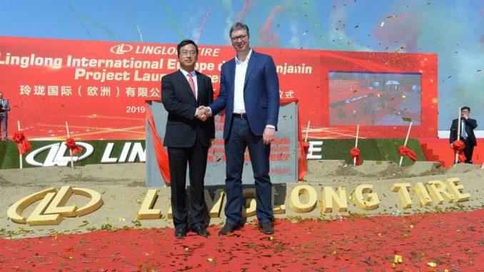 Nova stranka Zrenjanin: Ispitati kredibilitet kompanije Ling Long i dobit grada od njene investicije 3