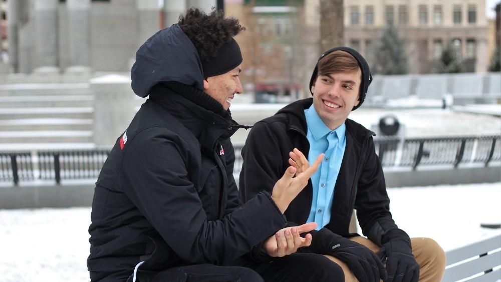 Zašto je slušanje važno? 2