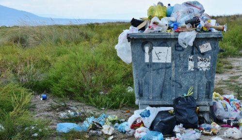 U Srbiji u 2019. proizvedeno 338 kg komunalnog otpada po glavi stanovnika 6