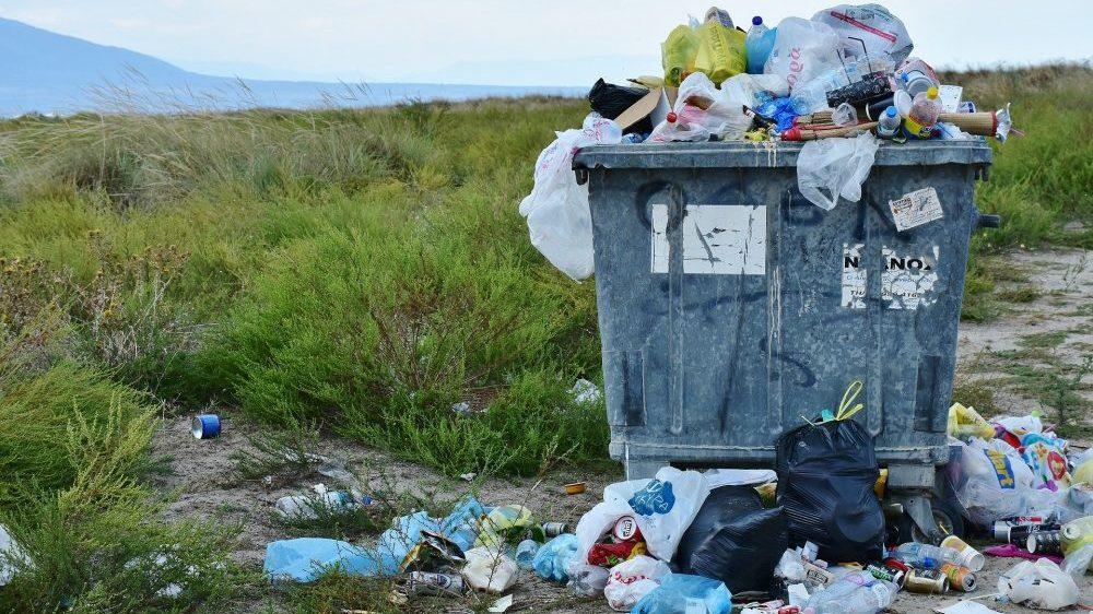U Srbiji u 2019. proizvedeno 338 kg komunalnog otpada po glavi stanovnika 1