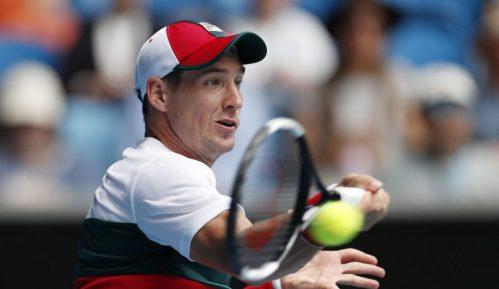Lajović zaustavljen u osmini finala turnira u Dubaiju 8