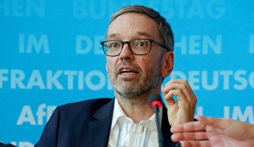 DW: Kikl opet tvrdi da je sa Srbijom dogovoren povratak migranata 14