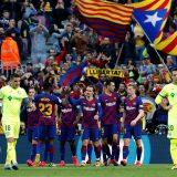 Barselona negirala ulogu u napadu svojih igrača na društvenim mrežama 6