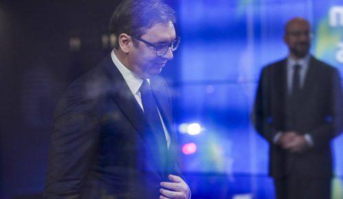 Vučić: Nismo se svađali ni prepirali, u Briselu smo da se borimo za ceo region 7