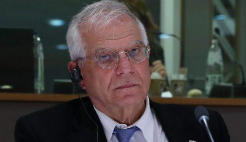 Suroi: Borelj se interesovao za korekcije granica Kosovo Srbija 7