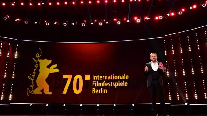 Počeo 70. Međunarodni filmski festival u Berlinu 2