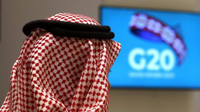 G20 u Saudijskoj Arabiji o korona virusu 4