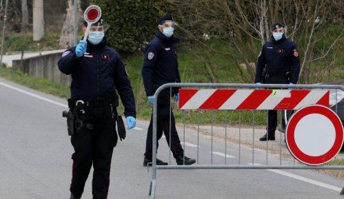 BiH: Učenici iz Gračanice koji su bili u Italiji u izolaciji 2