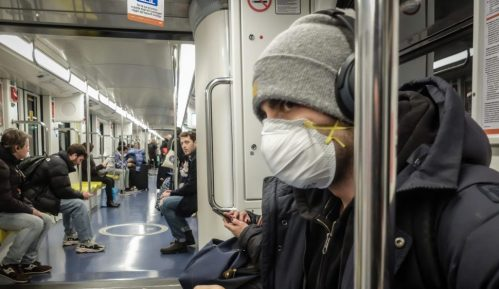 Ambasada Italije otvorila račun za pomoć u borbi protiv pandemije 10