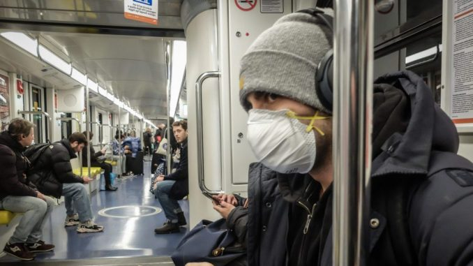 Broj zaraženih korona virusom u Italiji povećan za 45 odsto 3