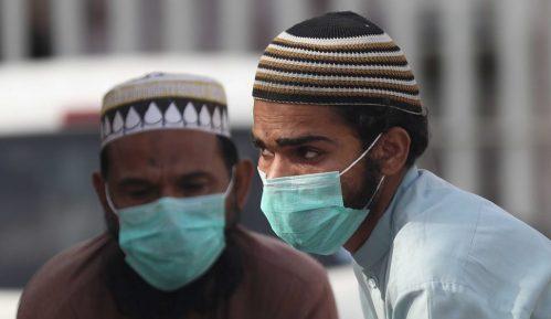 Lekari mole da u Pakistanu ne bude okupljanja u džamijama za Ramazan 6