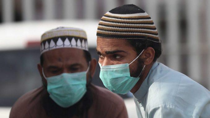 U Pakistanu više od 100.000 zaraženih, bolnice vraćaju pacijente 4