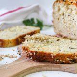 Recept nedelje: Hleb sa prazilukom 4