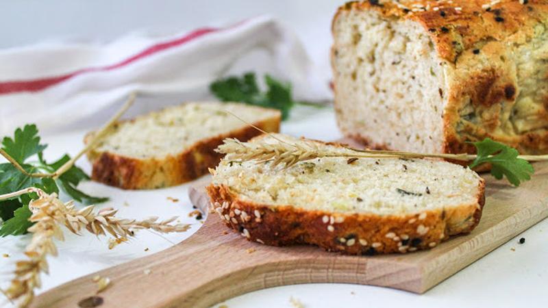 Recept nedelje: Hleb sa prazilukom 1