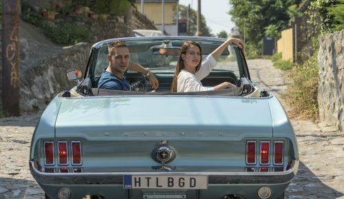 """Pesma """"Darija"""" uvertira za premijeru komedije """"Hotel Beograd"""" (VIDEO) 4"""