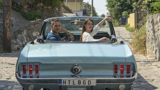 """Pesma """"Darija"""" uvertira za premijeru komedije """"Hotel Beograd"""" (VIDEO) 2"""