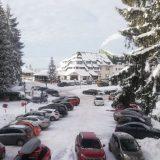 Zbog nevremena hotel Panorama na Zlataru čitav dan bez vode 5