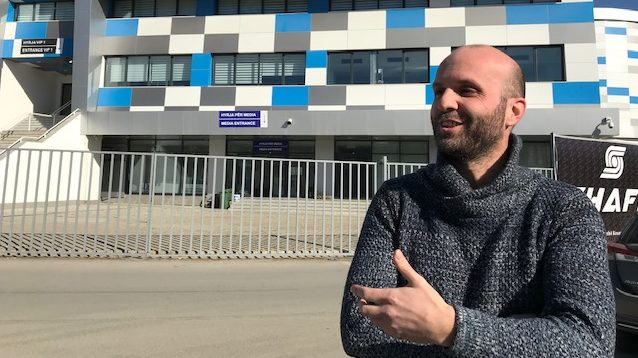 Fudbal i džudo najpopularniji sportovi na Kosovu (VIDEO) 20