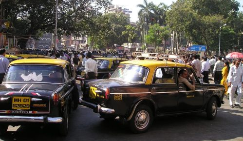"""Semafori koji """"nagrađuju"""" strpljive vozače u Indiji 3"""