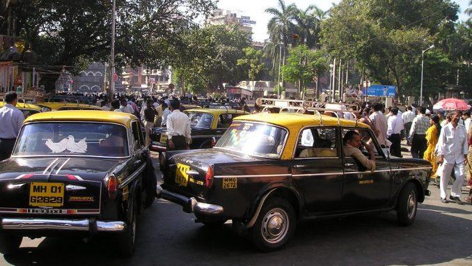 """Semafori koji """"nagrađuju"""" strpljive vozače u Indiji 8"""
