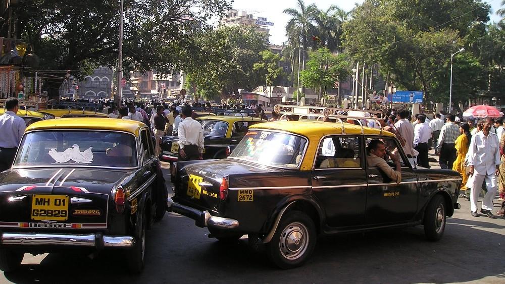 """Semafori koji """"nagrađuju"""" strpljive vozače u Indiji 1"""