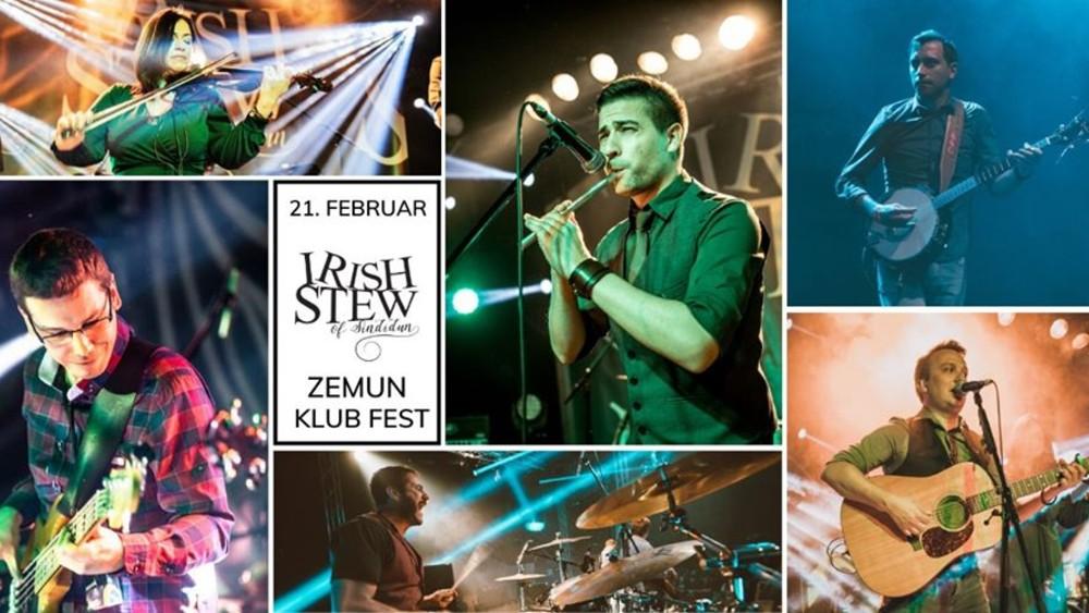 Muzički vodič od 14. do 21. februara 6