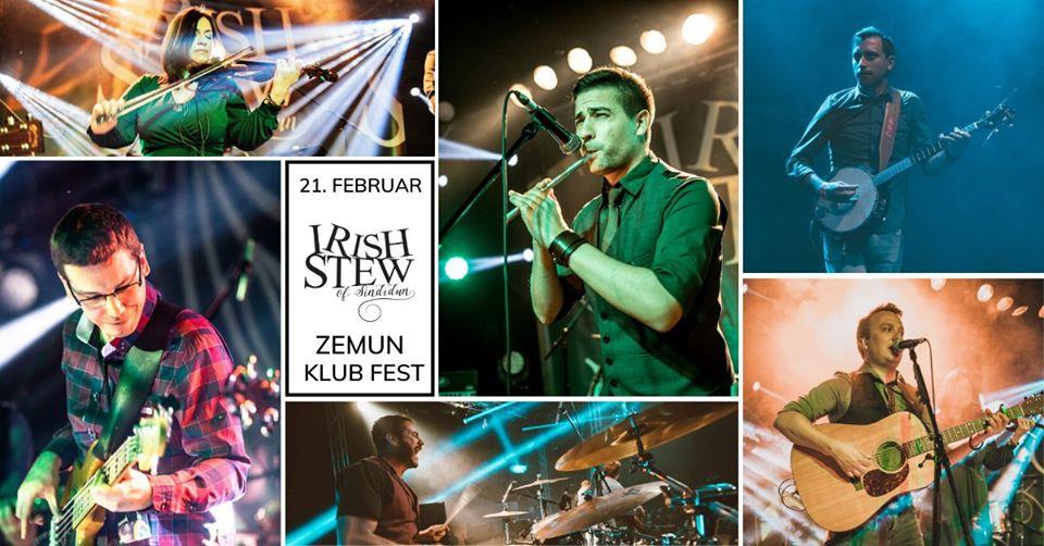 Muzički vodič od 21. do 28. februara 5