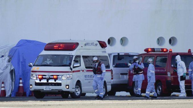 Kako je Japan stavio virus pod kontrolu? 1