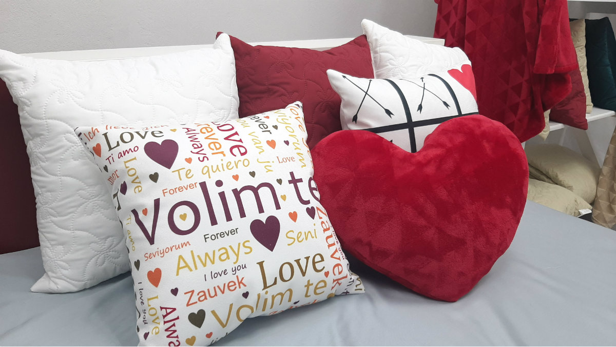 Dan zaljubljenih: Deset predloga za poklon voljenoj osobi 4