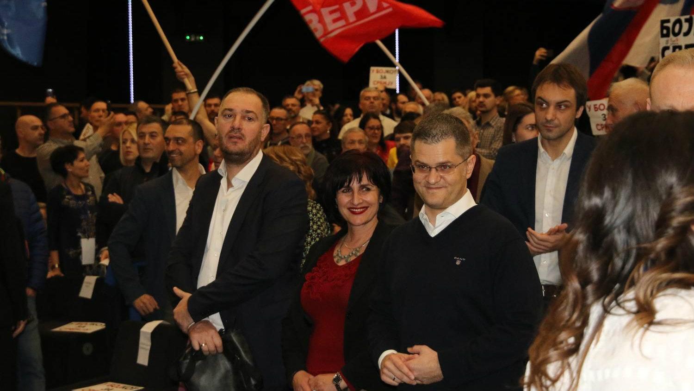 """Opozicija počela kampanju bojkota izbora, Đilas kaže da su """"poslušali svoj narod"""" 3"""