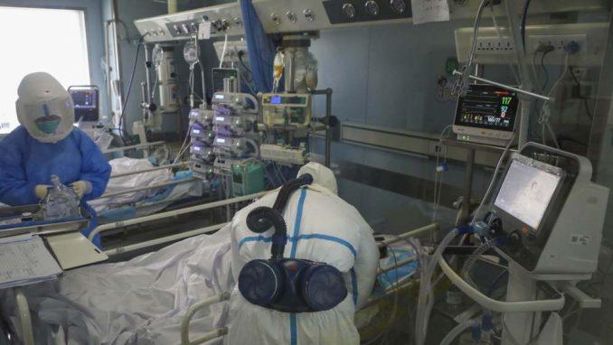 SAD spremne da pomognu Severnoj Koreji u borbi protiv korona virusa 1