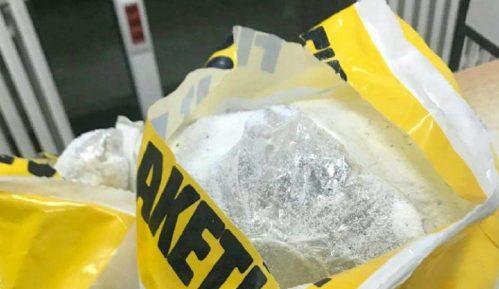 Na Gradini zaplenili preko osam i po kilograma srebra u vrećama praška za veš 14