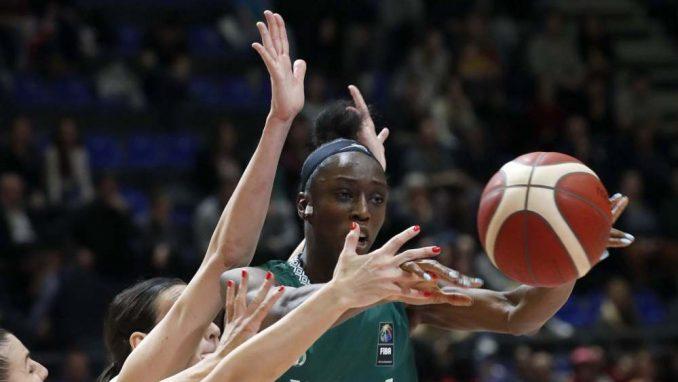 Srpske košarkašice na korak od Olimpijskih igara 1