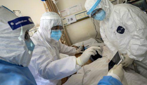 Kineske vlasti apeluju na one koji su se oporavili od novog virusa da daju krv 11