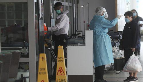 Više od 900 ljudi u Kini umrlo zbog korona virusa 8