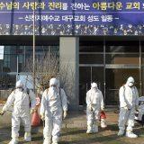 Olimpijska konferencija izmeštena iz Pekinga u Lozanu zbog epidemije 2