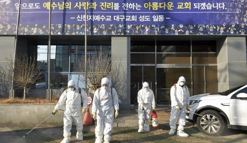 Prvi smrtni slučaj od korona virusa u Južnoj Koreji, više od 100 zaraženih 15