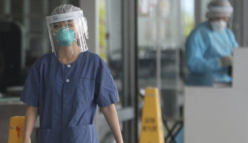 Bolničko osoblje u Hongkongu preti štrajkom 12