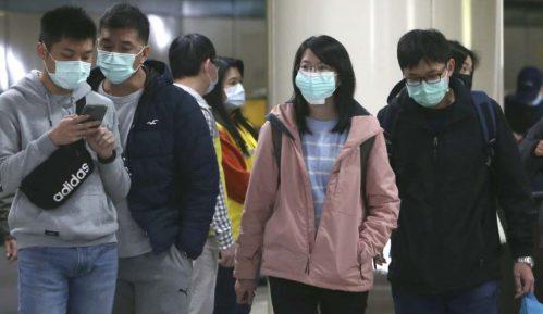 Od korona virusa umrlo 1.770 osoba 2
