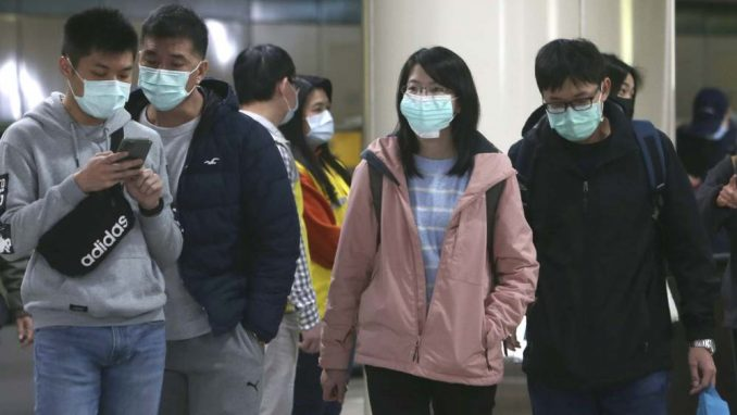 Od korona virusa umrlo 1.770 osoba 1