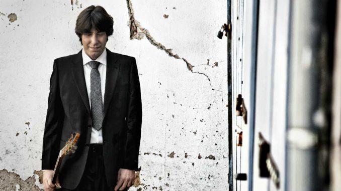 Koncert posvećen Beogradu na Guitar artu 3