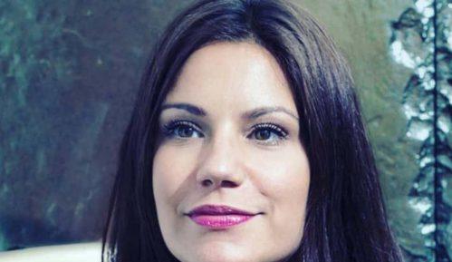 Sofija Juričan: Najbolji Džonijev prijatelj