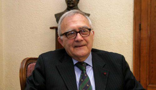 Žan Pol Bled održao predavanje u čast 180 godina diplomatije između Francuske i Srbije 7